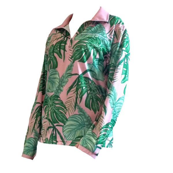 Tropical Blush Kids